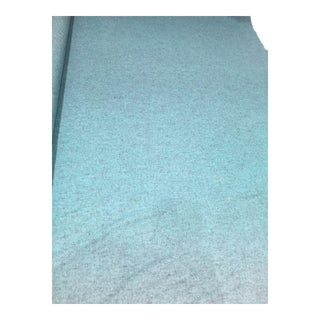 Osborne & Little Ombre Wool Fabric - 2 Yards For Sale