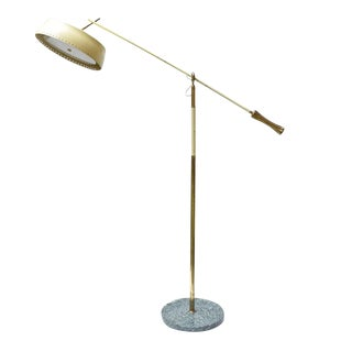 Angelo Lelli Design Floor Lamp