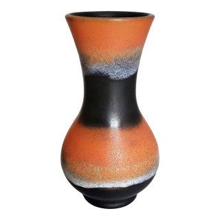 1960s Carstens Tönnieshof Vase 6014/20 For Sale