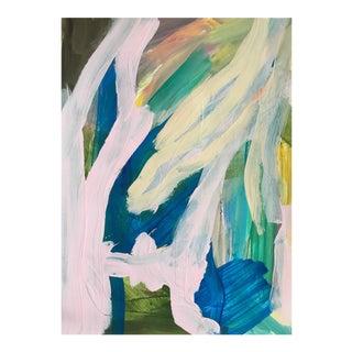 Jessalin Beutler Original Painting on Paper
