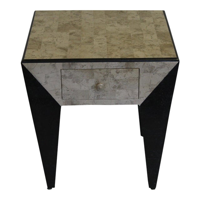Marquis Collection of Beverly Hills Side Table - Image 1 of 6