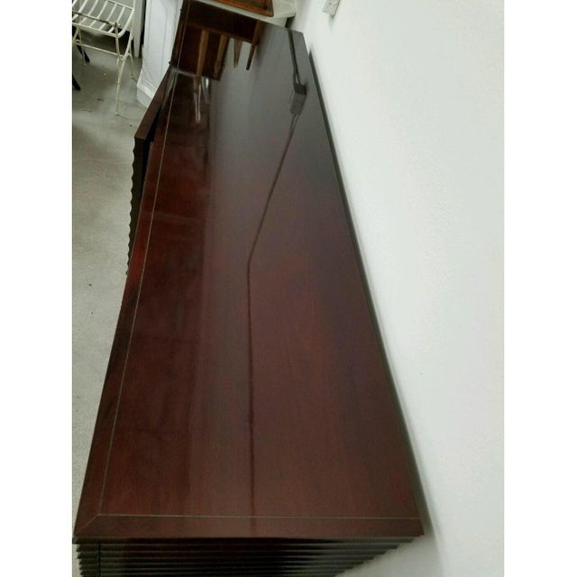 Barbara Barry Fluted Credenza - Image 7 of 7