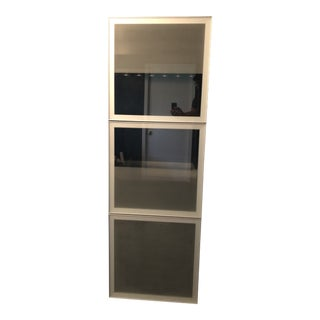 Design Within Reach Alto Cabinet Vertical For Sale