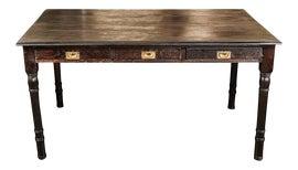 Image of Ebony Desks