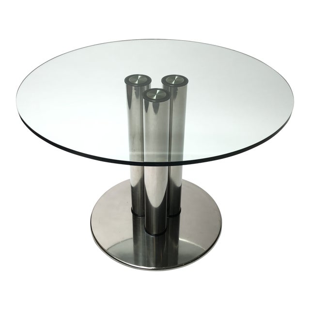 Marcuso Dining Table for Zanotta For Sale