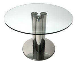 Image of Entry Dining Tables