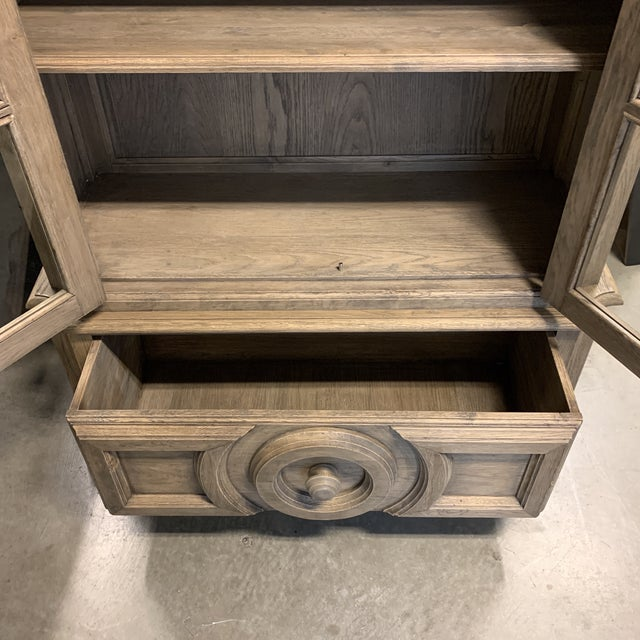 New Custom Design Wallace Display Cabinet For Sale - Image 4 of 12