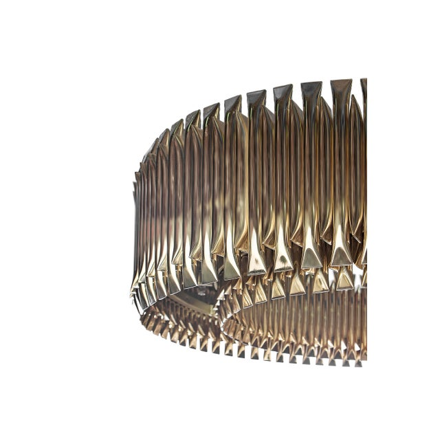 Covet Paris Matheny Chandelier For Sale - Image 11 of 12