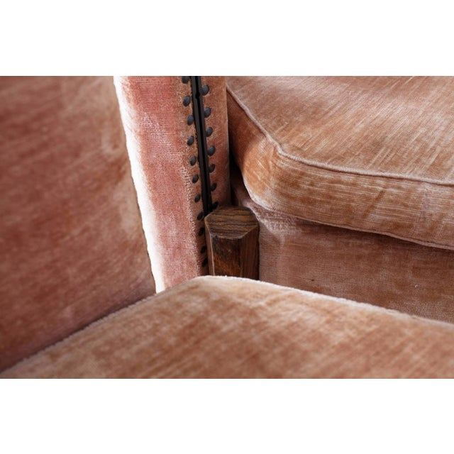 1930s Modular Sofa System, Carlo Scarpa For Sale - Image 5 of 6