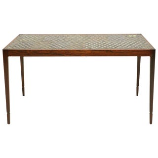 Unusual Bjorn Wiinblad Coffee Table For Sale