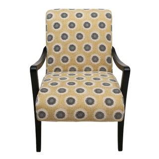 Sam Moore Hooker 'Dante' Exposed Wood Chair Preview