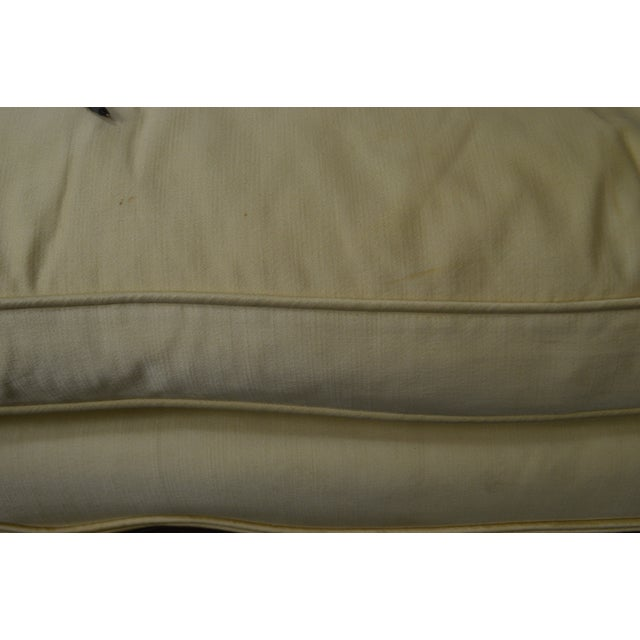 French Louis XV Style Sofa by Trianon (Made Exclusively for Bloomingdales) For Sale - Image 9 of 13