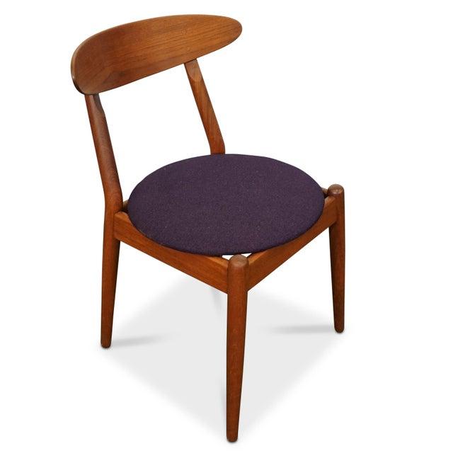 1950s Vilhelm Wohlert Louisiana Chair - Set of 2 For Sale - Image 5 of 9