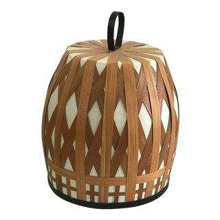 Handcrafted Balinese Garden Lantern For Sale