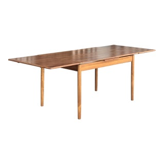 Danish Modern Dinning Table