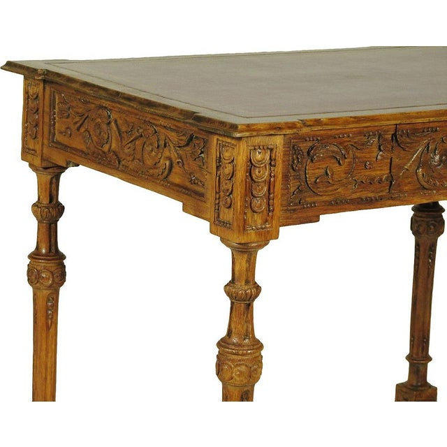 18th C. Italian Writing Table - Image 3 of 4