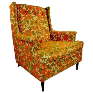 Mid Century Lounge Chair After McCobb For Sale