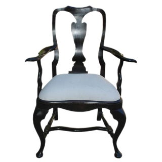 "Baroque ""Style"" Armchair For Sale"