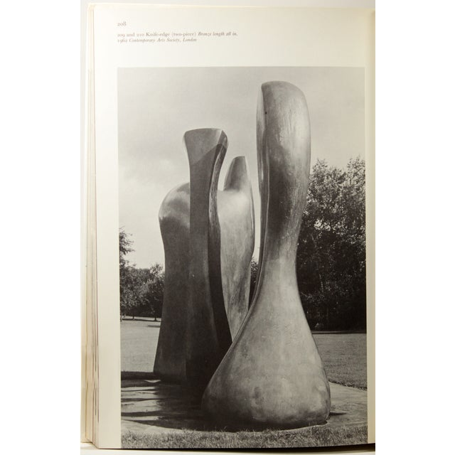Henry Moore, First Edition Book - Image 7 of 8