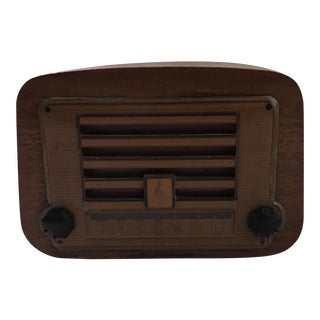1940's Charles and Ray Eames Radio