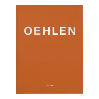 TASCHEN Books Albert Oehlen Monograph Painting Collection Autographed by Albert Oehlen For Sale