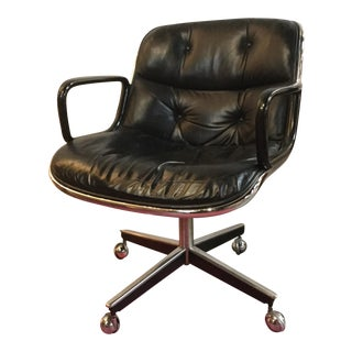 Charles Pollack for Knoll Executive Chair