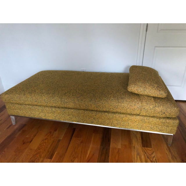 2010s Modern Duresta for Matthew Williamson Daybed For Sale - Image 5 of 6