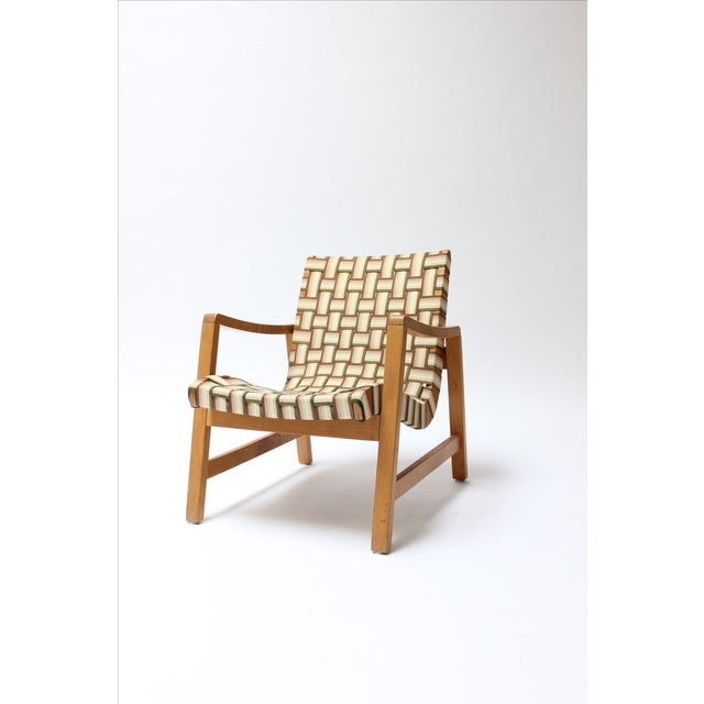 Jens Risom for Knoll Armchair - Image 2 of 11