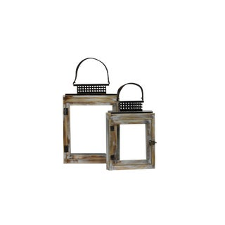 Lantern Window - a Pair For Sale
