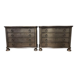 Sandy Ridge Bachelors Chests - A Pair For Sale