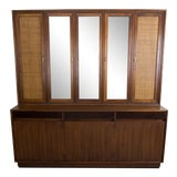 Image of Mount Airy for John Stuart Mid-Century Modern Dining Room Sideboard For Sale