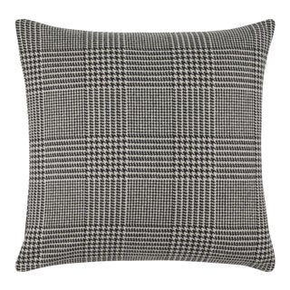 Dudley Glen Plaid Spectator Cushion For Sale