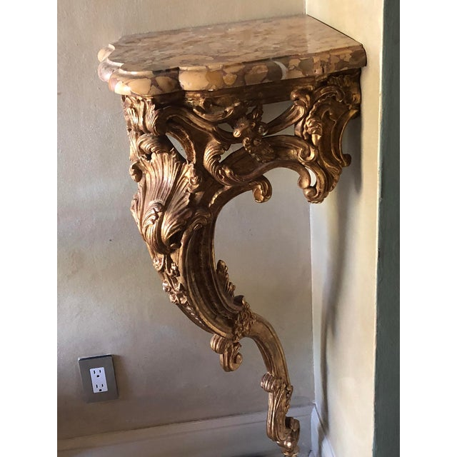 Being a great student of 18th century furniture , I was amazed to find these , after years of hunting , a pair of very...