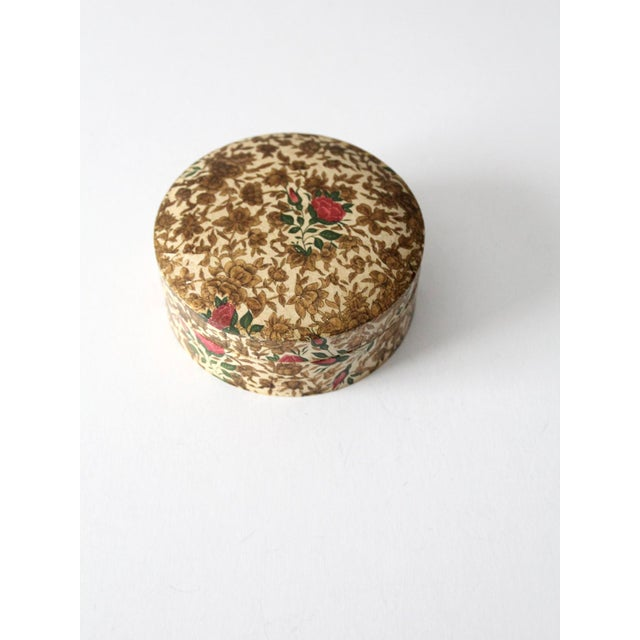 Vintage Highmount Quality Coasters Box Set For Sale - Image 13 of 14
