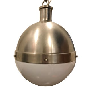 Visual Comfort Thomas O'Brien Hicks Large Pendant Light