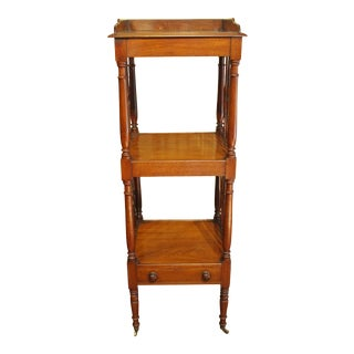 Early 19th Century Antique Etagere For Sale