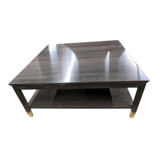 Harden Cocktail Table ( Made in Unite States ) For Sale