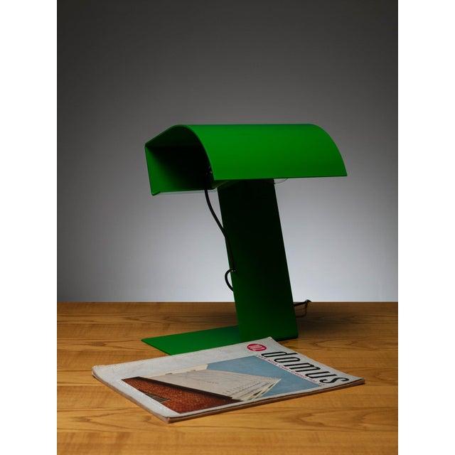 """Stilnovo """"Blitz"""" Table Lamp for Stilnovo For Sale - Image 4 of 6"""