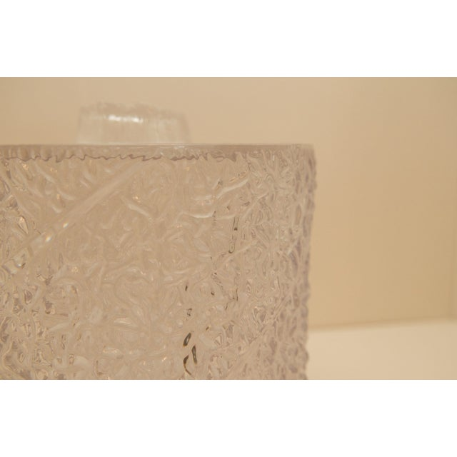 Vintage Lucite Ice Bucket - Image 7 of 7
