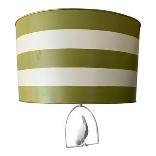Stray Dog Designs Drum Pendant Lamp For Sale