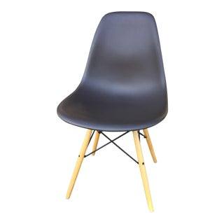 Herman Miller Eames Side Chair DSW