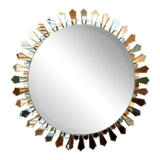 Bungalow 5 Petal Mirror