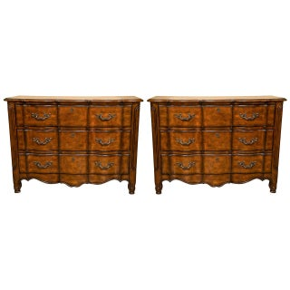 Haley E Carter Bachelor Chests - A Pair For Sale