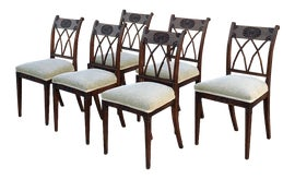 Image of Dining Chairs in Baton Rouge