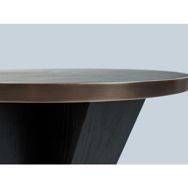Contemporary Contemporary Venus Coffee Table For Sale - Image 3 of 5