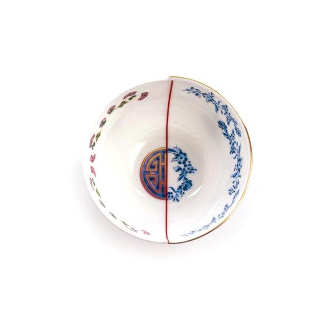 Seletti Seletti, Hybrid Cloe Small Bowl, Ctrlzak, 2011/2016 For Sale - Image 4 of 5