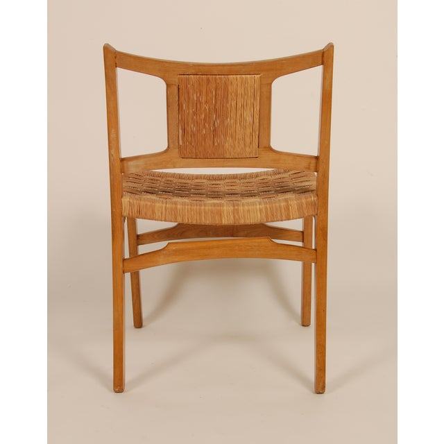 Edmond Spence Side Chair for Industria Mueblera For Sale In San Francisco - Image 6 of 8
