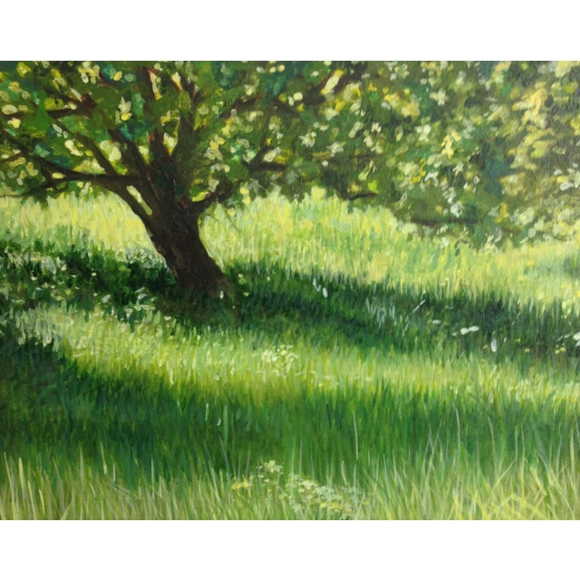 Bright, Bright Sunny Day Painting - Image 1 of 2