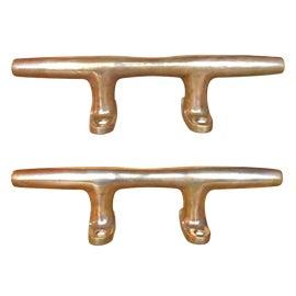 Image of Bronze Garden Ornaments