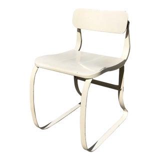 1930s Vintage Herman Sperlich for Ironrite Health Chair For Sale
